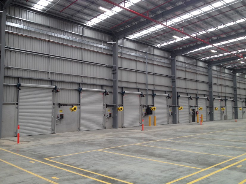 Bunnings Distribution Centre Eastern Creek Sydney