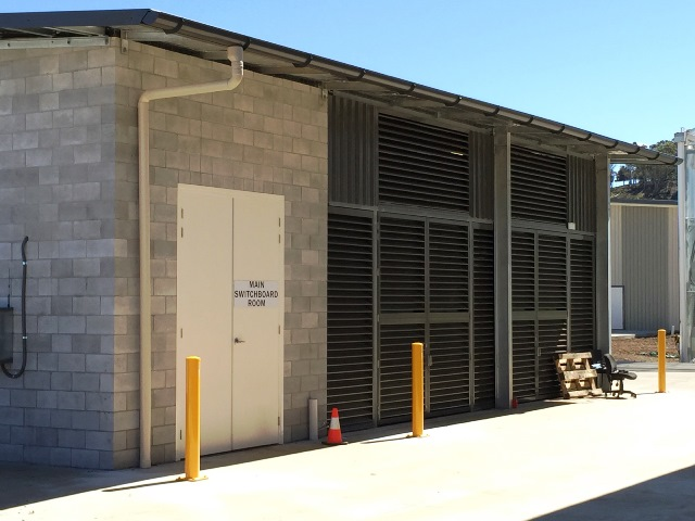 Austral Monsoon | HIGH QUALITY COMMERCIAL & INDUSTRIAL DOORS